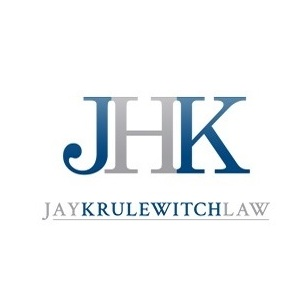Jay H. Krulewitch, Attorney at Law Profile Picture