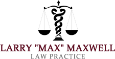 Larry 'Max' Maxwell Law Practice Profile Picture
