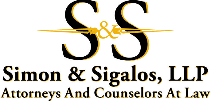 Simon & Sigalos, LLP Profile Picture