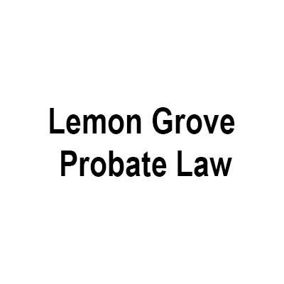 Lemon Grove Probate Law Profile Picture