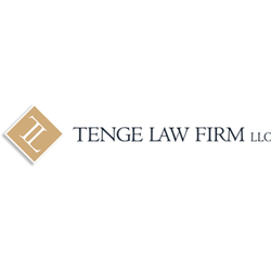 Tenge Law Firm LLC Profile Picture