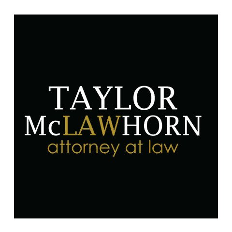 Taylor McLawhorn Attorney at Law Profile Picture