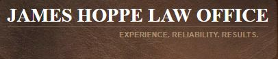 James Hoppe Law Office Profile Picture
