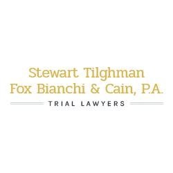 Stewart Tilghman Fox Bianchi & Cain, P.A. Profile Picture