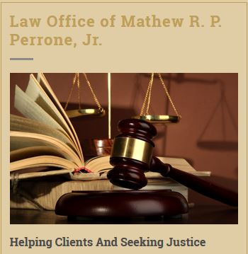 Law Office of Mathew R. P. Perrone, Jr. Profile Picture