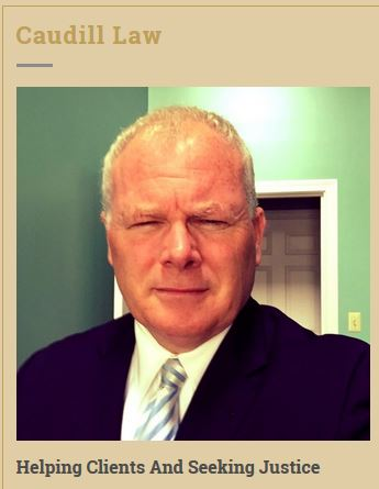 John Caudill Attorney Profile Picture