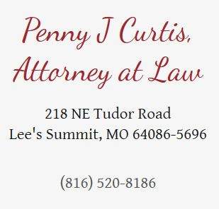 Penny J Curtis, Attorney at Law Profile Picture