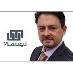 Law Office of William Maze Profile Picture