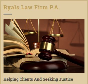 Ryals Law Firm P.A. Profile Picture