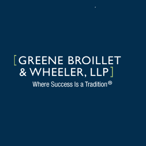 Greene Broillet & Wheeler, LLP Profile Picture