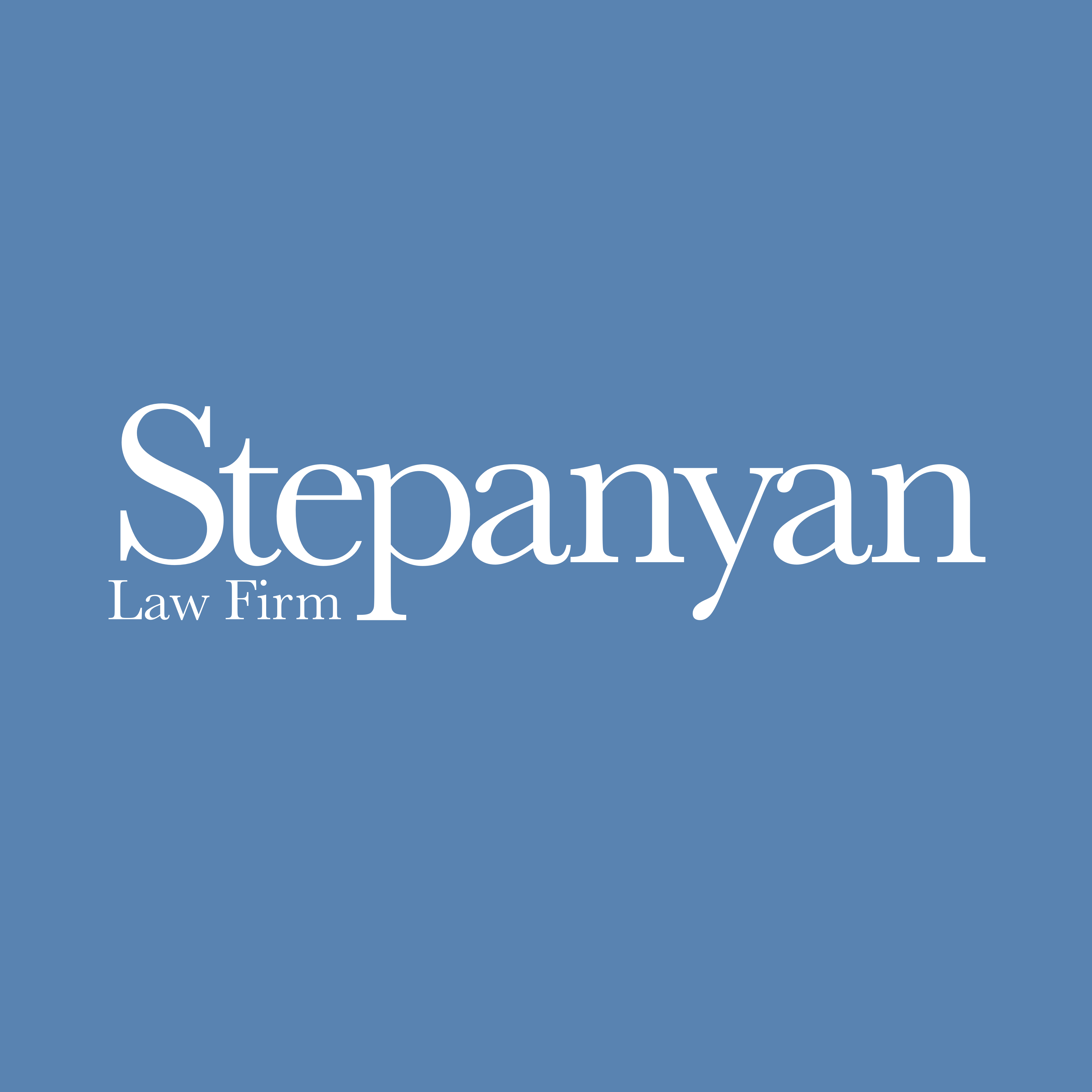 Stepanyan Law Firm Profile Picture