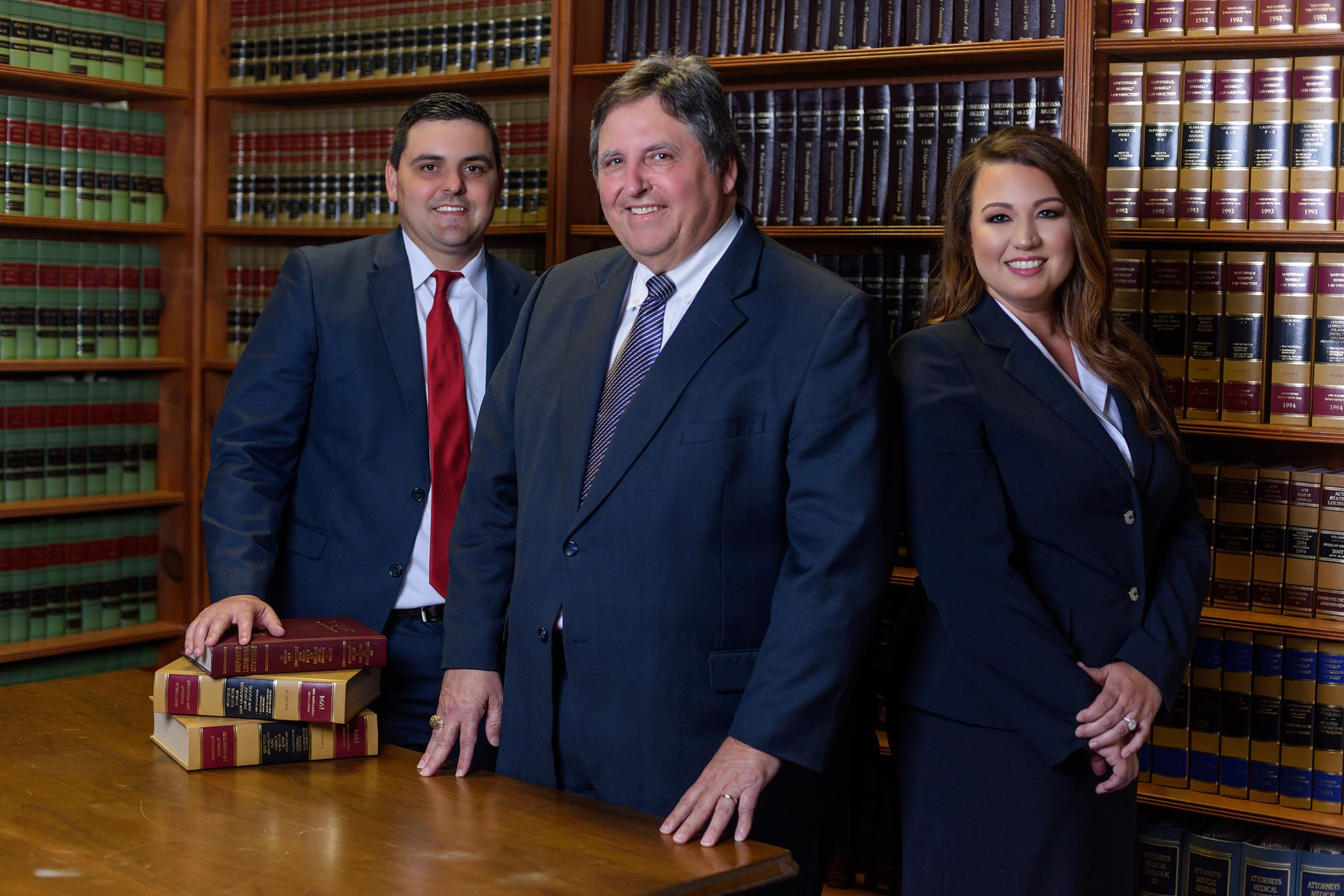 Faucheux Law Firm Profile Picture