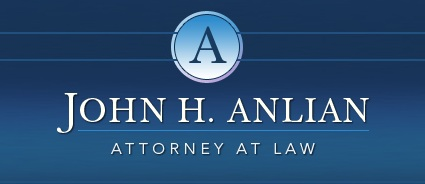John H. Anlian, Attorney at Law Profile Picture