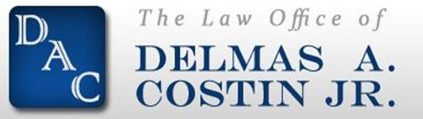 The Law Office of Delmas A. Costin JR. Profile Picture