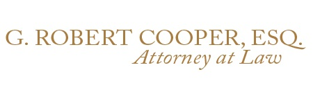 G. Robert Cooper, Esq. Attorney at Law Profile Picture