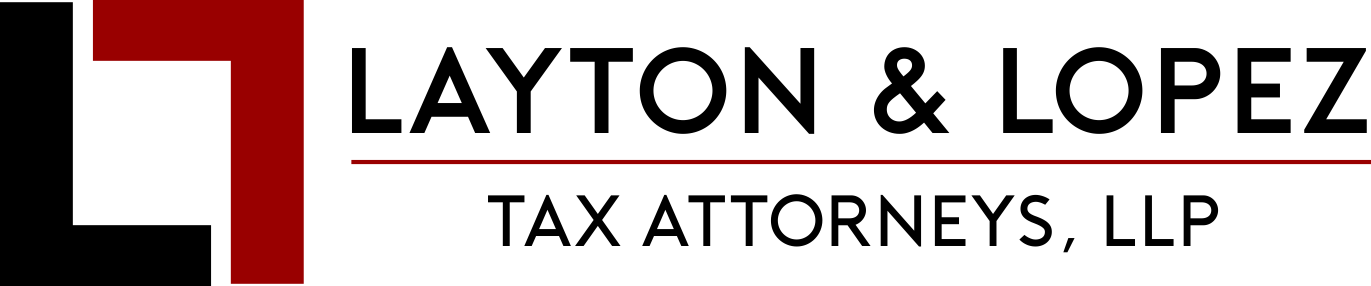 Layton & Lopez Tax Attorneys, LLP Profile Picture
