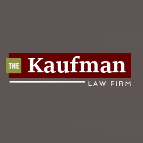 The Kaufman Law Firm Profile Picture