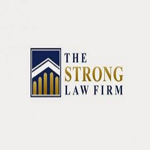 The Strong Law Firm - Vienna Personal Injury Lawyer Profile Picture