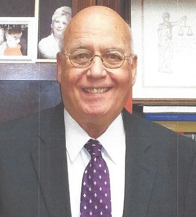 Forrest W. Wagner, Attorney at Law Profile Picture