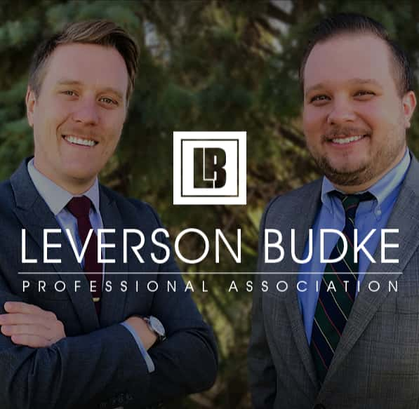 Leverson Budke, Criminal Defense Profile Picture