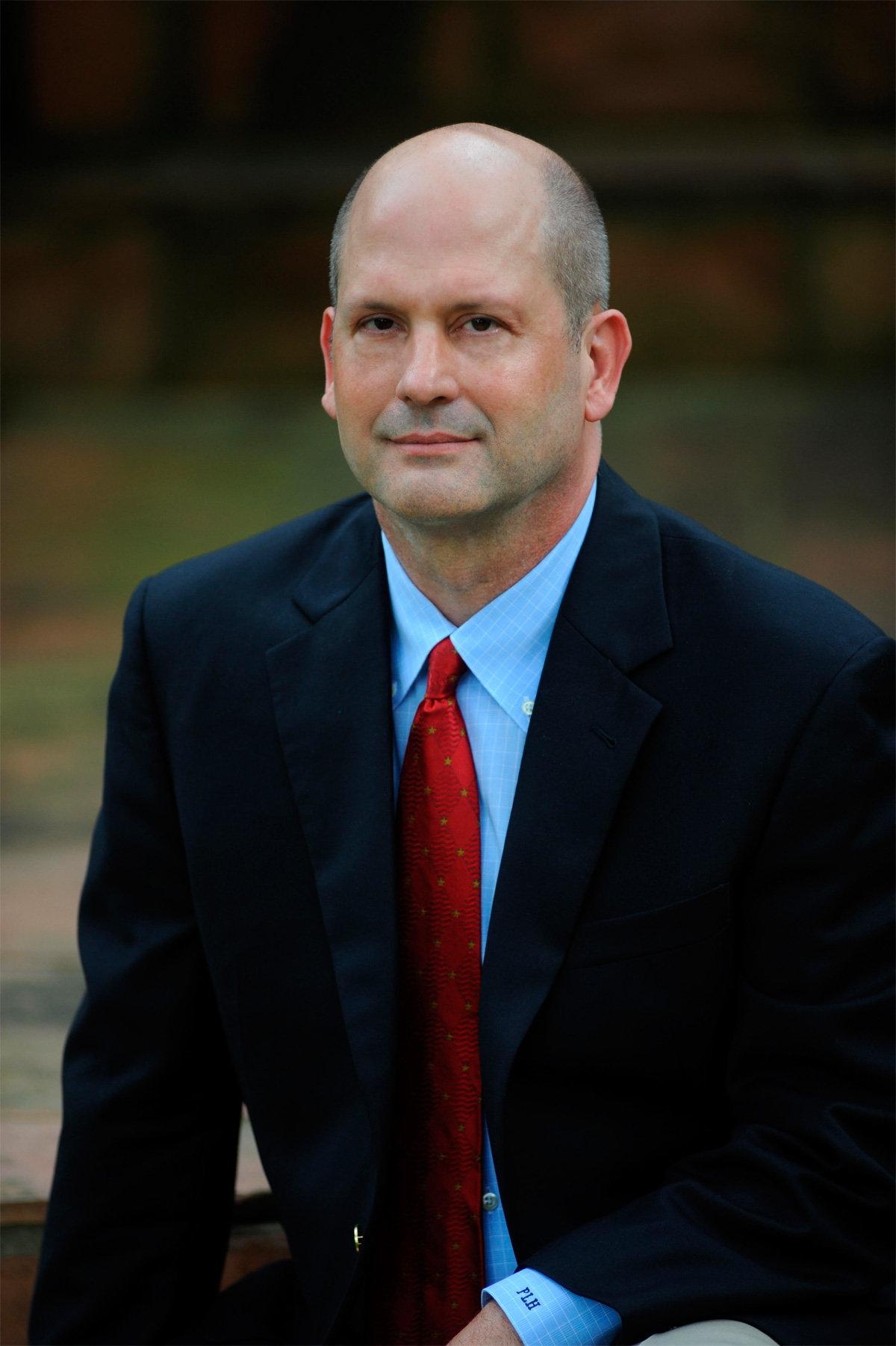 Patrick Hancock Profile Picture