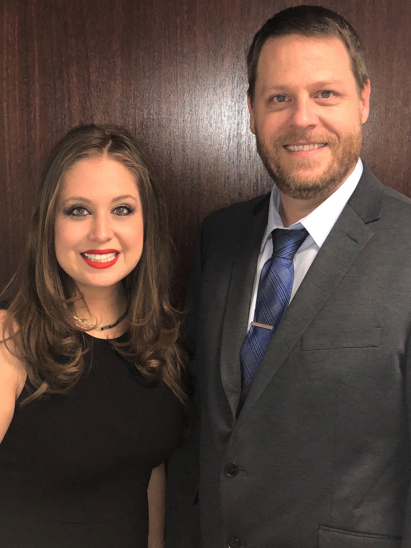 Blair and Barionnette Law, LLC Profile Picture