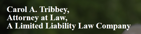 Carol A. Tribbey, Attorney at Law Profile Picture
