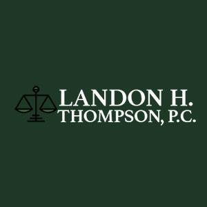 Landon H. Thompson, P.C. Profile Picture