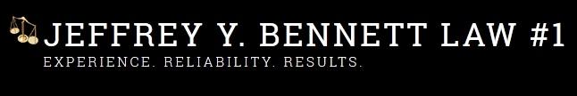 Jeffrey Y. Bennett Law #1 Profile Picture