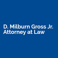 D. Milburn Gross Jr., Attorney at Law Profile Picture