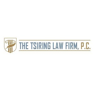 Alexander Tsiring Law Firm Profile Picture