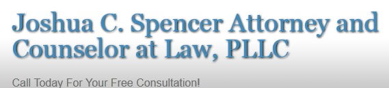 Joshua C. Spencer Attorney and Counselor at Law, PLLC Profile Picture