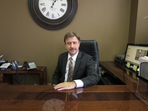 Denis Alexandroff Law Office Profile Picture