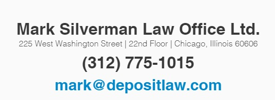 Mark Silverman Law Office Profile Picture