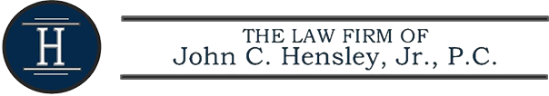 The Law Firm of John C. Hensley, Jr., P.C. Profile Picture