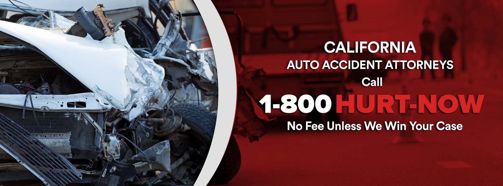 1-800-HURT-NOW Carlsbad Car Accident Lawyers Profile Picture