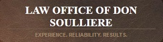 Law Office of Don Soulliere Profile Picture