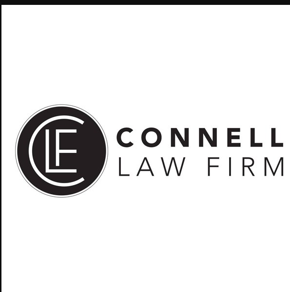 The Connell Law Firm Profile Picture