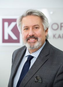 David J. Karbasian Profile Picture