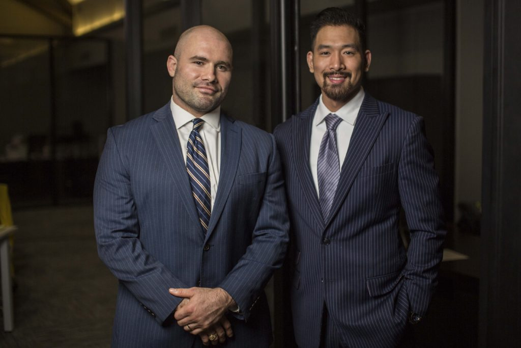 Pusch and Nguyen Law Firm Profile Picture