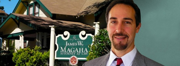 Law Office of James W. Magaha Profile Picture