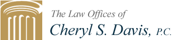 The Law Offices of Cheryl S. Davis, P.C. Profile Picture