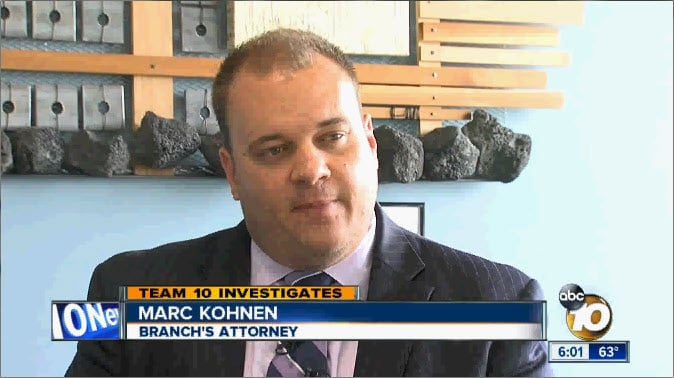The Law Office of Marc S Kohnen Profile Picture