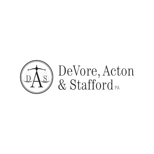 DeVore, Acton & Stafford PA Profile Picture