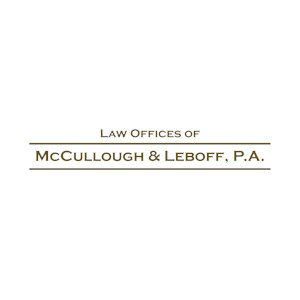 Law Offices of McCullough & Leboff P.A. Profile Picture