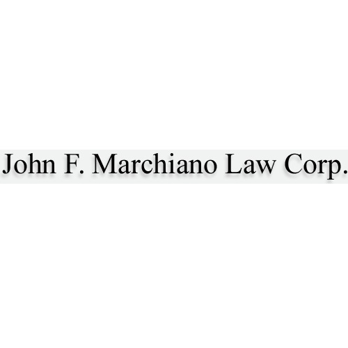 John F Marchiano Law Corporation Profile Picture
