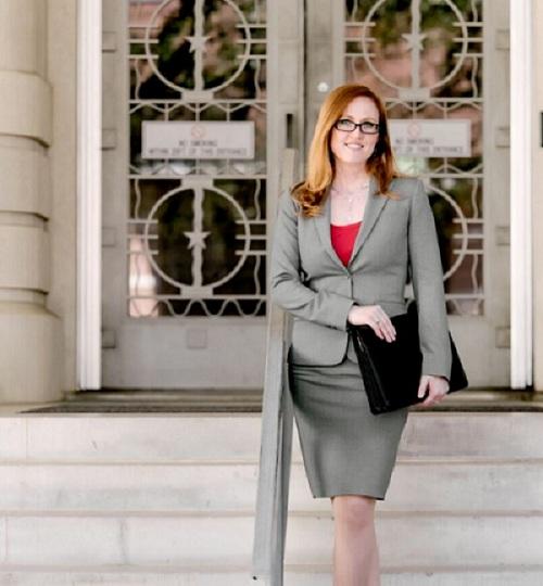 Kathryn Liptrap, Attorney at Law PLLC Profile Picture