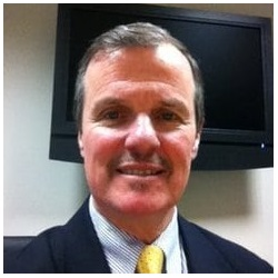John P. O'Brien - Technology Attorney Profile Picture