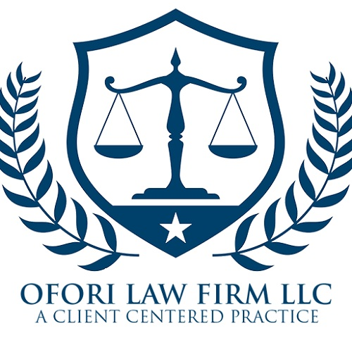 Ofori Law Firm, LLC Profile Picture