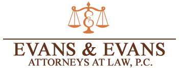 Evans & Evans Attorneys at Law, P.C. Profile Picture